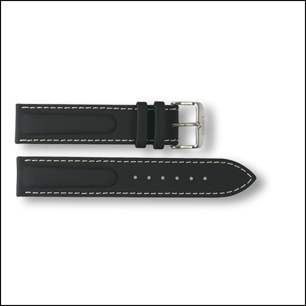 Kautschuk-Lederband Endurance - 20mm